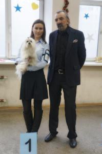 С экспертом Кашириным.